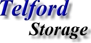 Find Telford storage company contact details