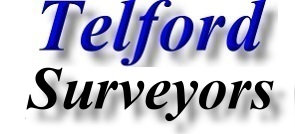 Telford property surveyors contact details