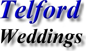 Telford weddings - Telford bridal shops contact details
