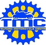Telford Motorcycle Centre Logo (Telford)