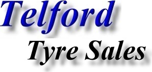 Find Telford car tyre seller phone number, address, website