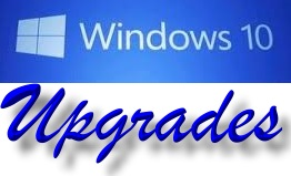 Telford Windows 10 Upgrades and Fix